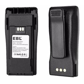 Batería Radio Motorola Ep450 Gp3688 Nntn4851 Nntn4496 4497