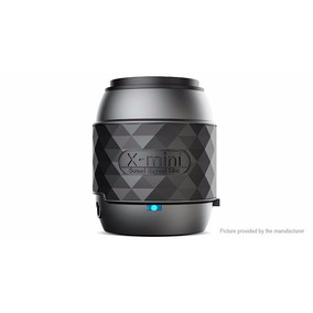 X Mini We Potente Mini Parlante Portatil Bluetooth Altavoces