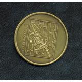 Medalha Copa Ericsson De Tenis(varios Paises Participantes)
