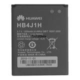 Bateria Huawei Hb4j1h Para Comet, Ideos, U8120, U8150, Vodaf
