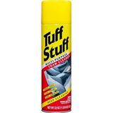 Limpia Tapizado Stp Tuff Stuff, Alfombra, Telas - Zona Norte
