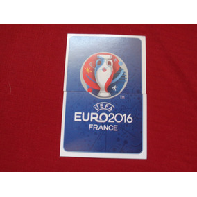 Figurinhas Avulsas Euro Copa 2016 P/completar Seu Album