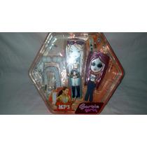 Mp3 Barbie Girls Mattel