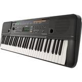 Teclado Yamaha Psr E253 61 Teclas 5 Octavas Organo