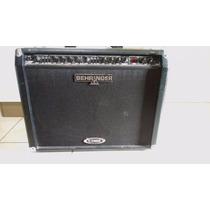 Amplificador Behringer V-tone Gmx 210