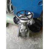 Valvula Bridada De 4 Compuerta Acero 150 Lb Mca Walworth