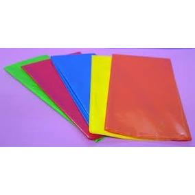 Manteles Plásticos Unicolores