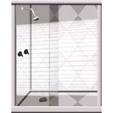 Fabrica Puertas Para Baños (duchas)- Corredizas Y Batientes