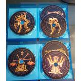 Caballeros Del Zodiaco Serie Completa Mas Peliculas Bluray