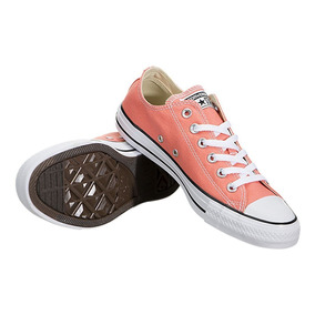 Tenis Converse Chuck Taylor All Star Low Top 24.5 Cm Unisex