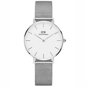 Reloj Daniel Wellington Classic Petite Sterling 00100164dw