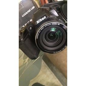 Camara Semipro Nikon Coolpix L120