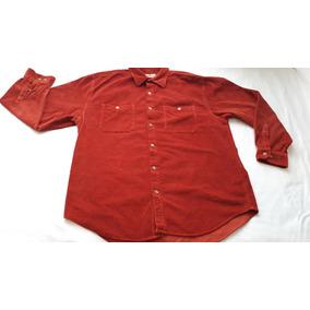 Camisa Pana Caballero Ml Xxl 2xl