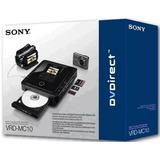 Grabadora Externa Cd- Dvd Sony Mc10 - Ecógrafo-endoscopios