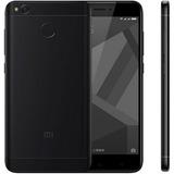 Xiaomi Redmi 4x Android 32 Gb 3gb Ram8 Nucleos 4g Liberado