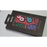 Case Romero Britto Iphone 4 4s Original Nota Fiscal Coração