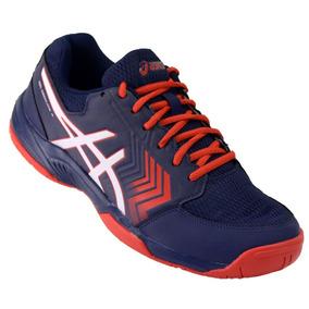 Zapatillas De Tennis Padel Asics Gel Dedicate 5a