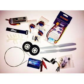 Super Kit Eletronica - Cessna - Piper - Ugly - Ipanema - Mig