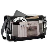 Maletín Estuche Viaje Case Para Laptop 14 Nylon Altacalidad