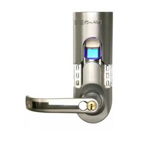 Cerradura Itouchless Biometrica