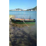 Barco--bote--caiaque--isopor Com Tecido Fibra Vidro E Resina