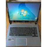 Toshiba Ultrabook U940 Core I5 1.7ghz 6gb Ram 500gb Dd 14