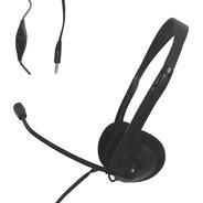 Diadema Para Pc Y Celular Con Micrófono Ahp-23-701
