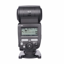 Flash Yongnuo Yn685 Rapido Ttl Receptor Integrado Para Canon