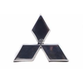 Emblema Da Tampa Traseira L200 Sport/outdoor 04/12 Alumínio