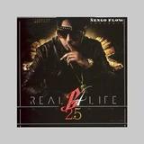 Ñengo Flow Real G4 Life 2.5 Cd Nuevo