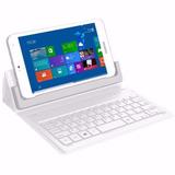 Tablet Genesis Gw7100 Windows 8.1 Capa + Teclado + Cabo Hdmi