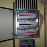 Electricista Con Matrícula En Zona Sur