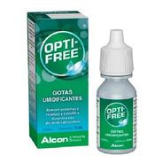 Opti-free - Gotas Umidificantes - 15ml - Original Lacrado