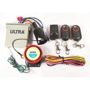 Alarma Para Moto Ultra Xt21 Premium Proximidad