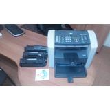 Impresora Multifuncional Hp Laserjet 3015 Mas 3 Cartuchos