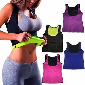 Camiseta Modeladora Hot Redu Shaper Reduz Medidas So Aqui