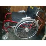 Silla de ruedas usadas sillas de ruedas en san miguel for Sillas de ruedas usadas