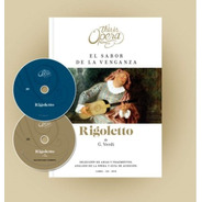 Rigoletto - Verdi - This Is Opera N° 12 - Libro + Cd + Dvd