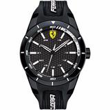 Reloj Scuderia Ferrari Redrev 0830249 Hombre