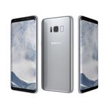 Samsung Galaxy S8 - Artic Silver Movistar