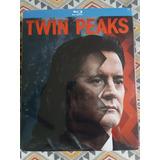 Blu Ray Box Twin Peaks 3° Temporada Lacrado 8 Discos