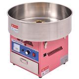 Eléctrica Algodón De Azúcar Máquina Floss Maker Comercial