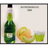 Licor Peters Melon 700ml- Bayres Bebidas