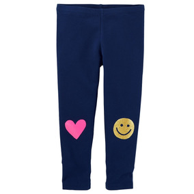 Leggings Calzas Osh Kosh Emoji