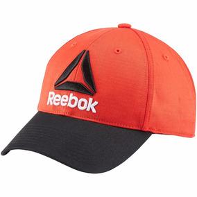 Gorra Atletica Ajustable Speedwick Reebok Bk6251