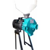 Moledora De Cafe Industrial Importadas De 2hp 70 Kgs/hora