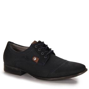 Sapato Casual Masculino Urbano - Marinho