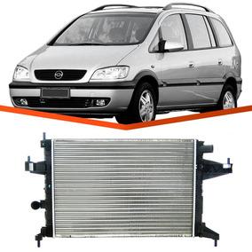 Radiador Chevrolet Zafira 2.0 2001 A 2010 Sem Ar Valeo