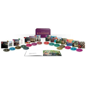 Pink Floyd - Discovery [16cd] 2011 [box Set]