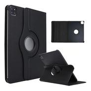 Funda Para iPad Pro 12,9 4ta Gen 2020 Giratoria 360º Premium